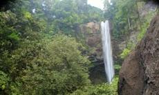 20 Tempat Wisata Air Terjun Sekitar Pontianak  Landak Bengkayang Sekadau Sanggau Sintang Sambas Kalimantan Barat