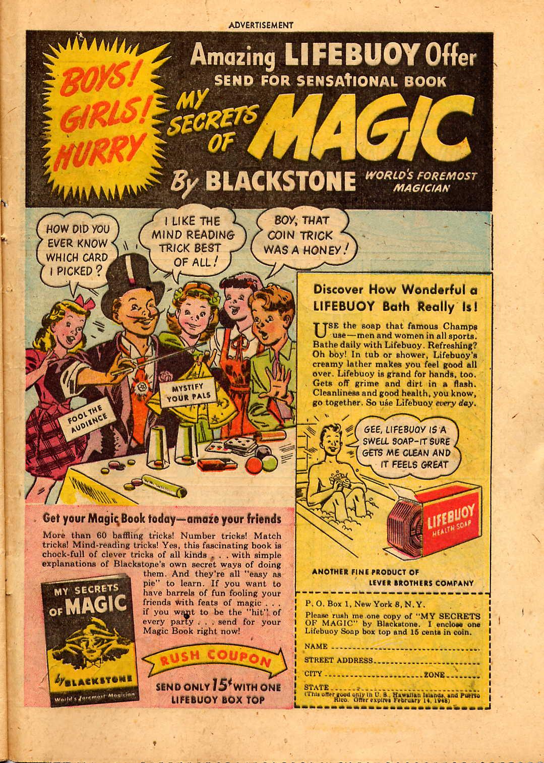 Action Comics (1938) 115 Page 47
