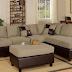 27+ Model Kursi Sofa Ruang Tamu Minimalis Elegan Terbaru