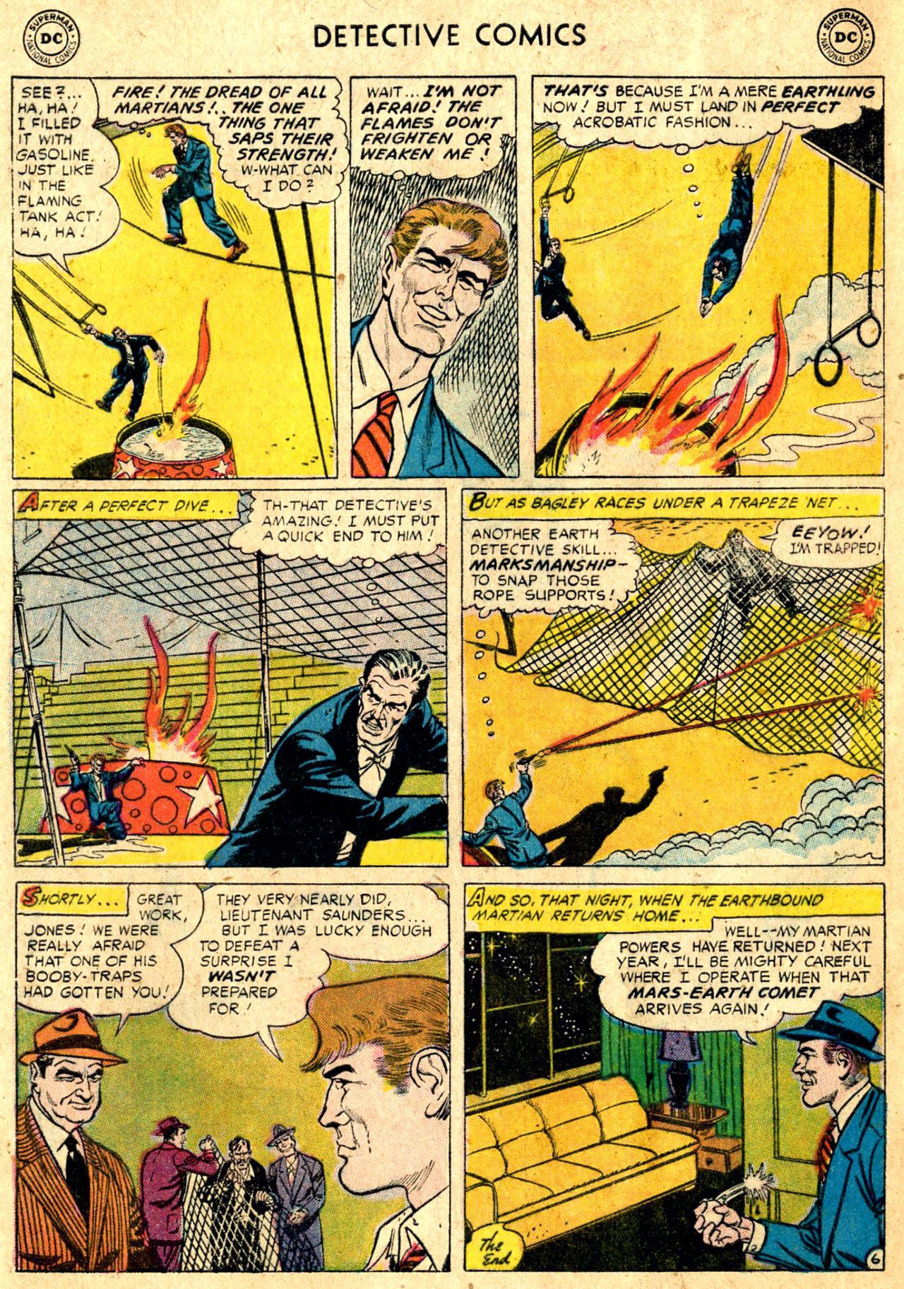 Detective Comics (1937) 238 Page 31