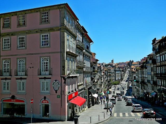 Centro Histórico do Porto, Portugal