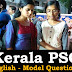 Kerala PSC - Model Questions English - 34