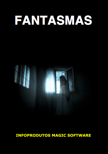 EBOOK: FANTASMAS
