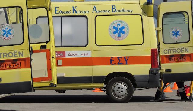 Γιάννενα: Με 40 επιπλέον διασώστες ενισχύεται το ΕΚΑΒ