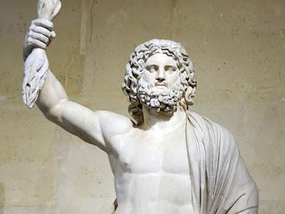 El tema del joven tyranos en la tragedia griega