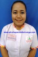 Murtini Baby Sitter Babysitter Perawat Pengasuh Suster Anak Bayi Balita Nanny