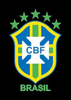 Federacion Brasileña de Futbol Logo Vector