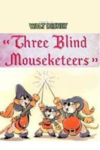Watch Three Blind Mouseketeers Online Free in HD