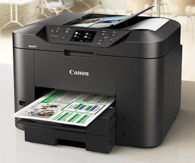 Download Canon Maxify MB5150 Driver Printer