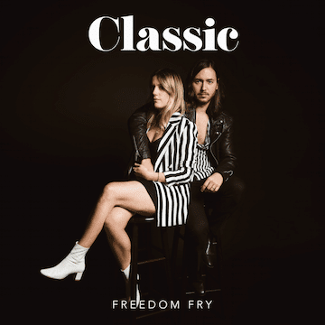Freedom Fry  - Classic