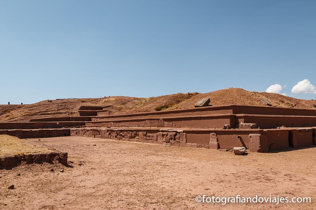 Pirámide de Akapana