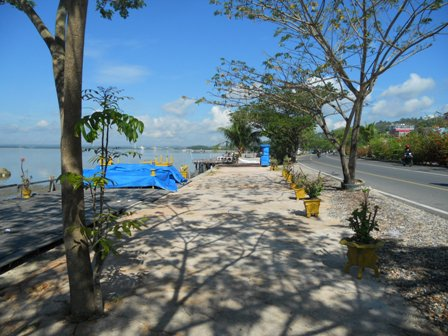 Kendari Beach