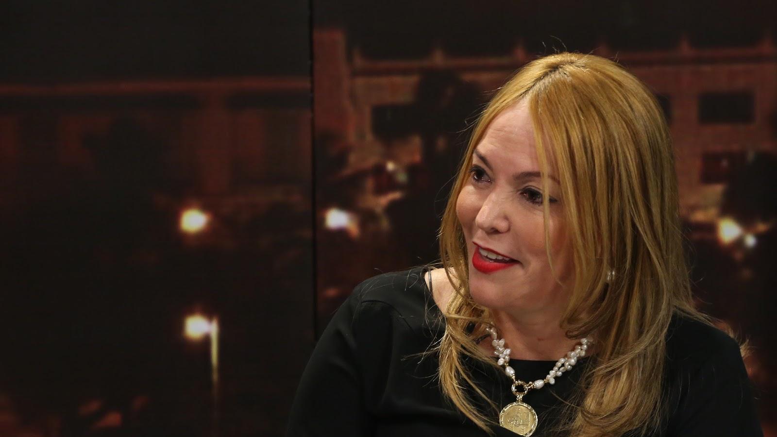 Xenia García: Sistema 911 salva vidas todos los días