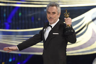 Alfonso Cuarón - oscar 2019