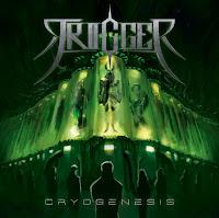 "Trigger - ""Cryogenesis"""