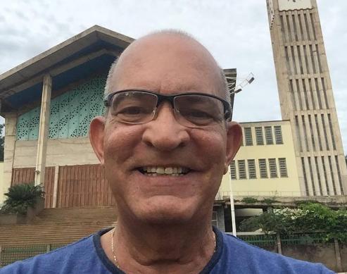 Morre em Barretos o médico olimpiense José Luiz Rainho Cunha