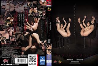 AVOP-256 Iron Crimson Dos Mizuno Chaoyang Sara Saijo