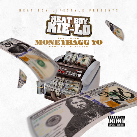 "Heat Boy Kie-Lo new video ""SUM MO ft. MoneyBagg Yo"""