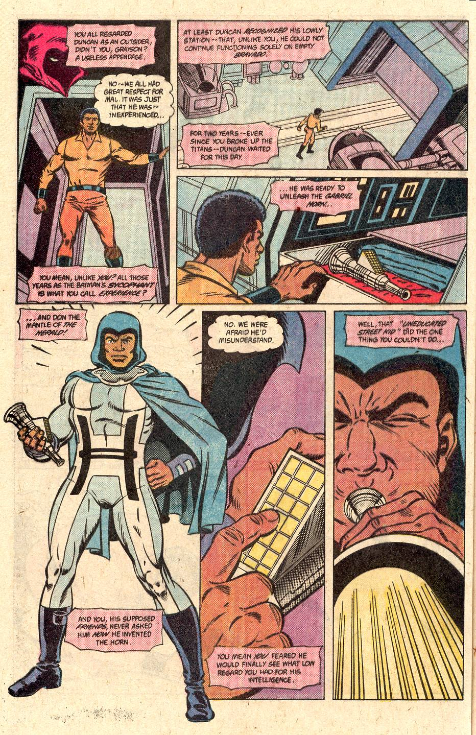 Read online Secret Origins (1986) comic -  Issue # _Annual 3 - 30