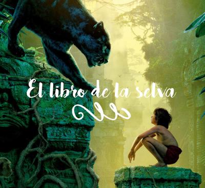"""Nuevo trailer en español de """"El libro de la selva"""""""