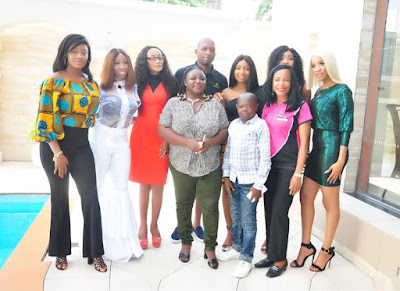 Nollywood actress Belinda Effah to produce new movie Miracle