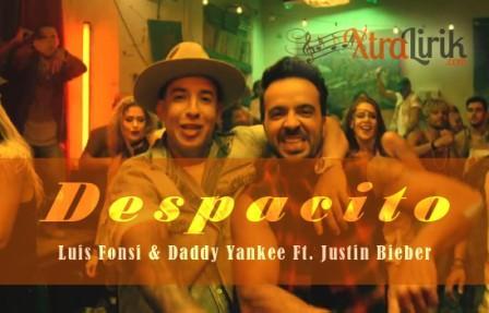 lirik-despacito-Luis-Fonsi-Daddy-Yankee-terjemahan