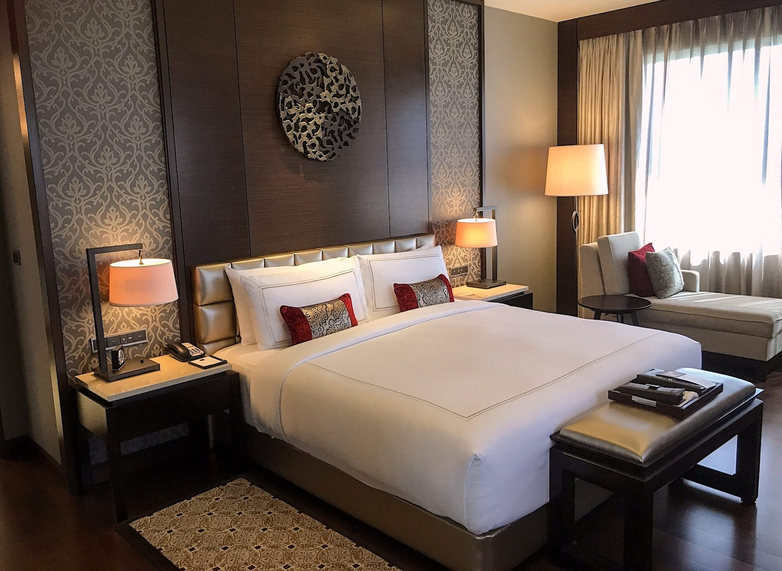 Fairmont Jakarta Indonesia Hotel Tour And Review Camemberu