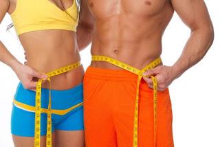 Diet Untuk Penurunan Berat Badan Sehat Cepat