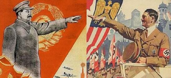 Νίκος Λυγερός - Τα εγκλήματα του κομμουνισμού κατά της Ανθρωπότητας