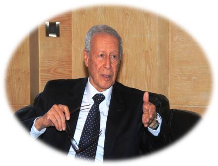 لاماب : حوار صحفي لوزير التربية الوطنية والتكوين المهني