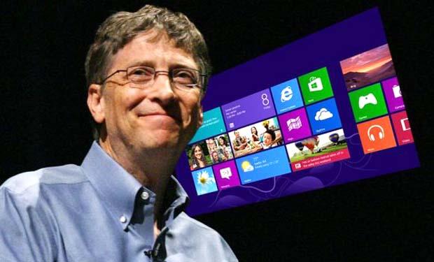 Bill Gates sigue siendo el hombre más rico según la revista Forbes