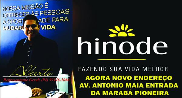 HINODE - FAZENDO SUA VIDA MELHOR - CONFIRA NOSSAS FOTOS