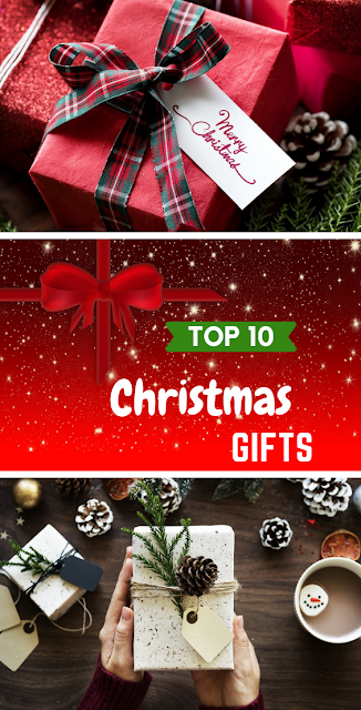 The Top Christmas Gifts