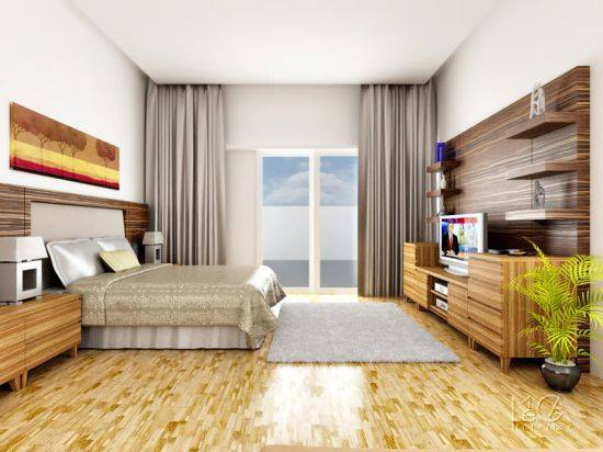Pictures of Modern and Latest minimalist bedrooms