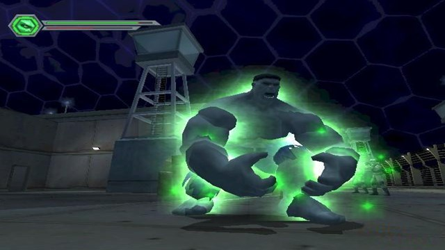 Download Hulk Game PC Gameplay