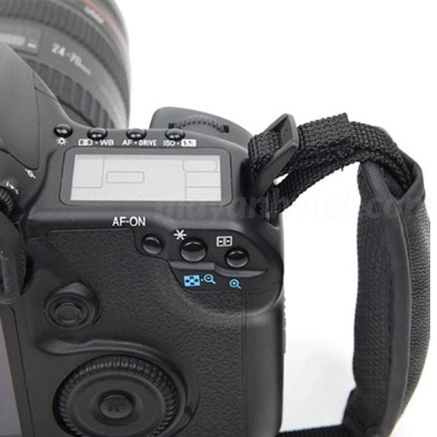 dây đeo máy ảnh hand strap