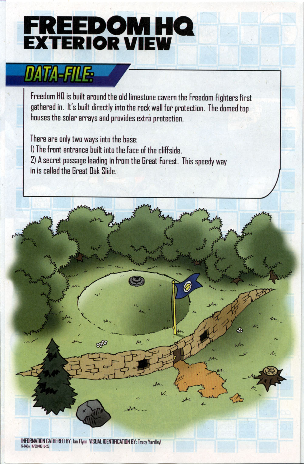 Read online Sonic The Hedgehog comic -  Issue #178 - 19