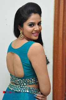 Sree Mukhi Pictures at Gentleman Audio Launch  0076.JPG