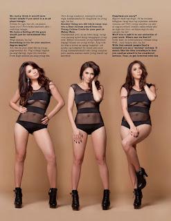 diana zubiri sexy bikini pics 03