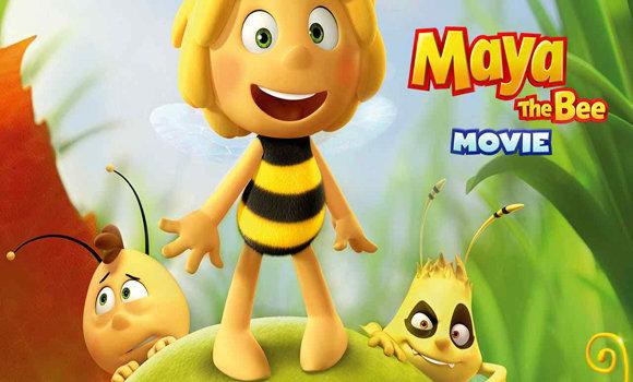 Movie Wans Maya The Bee Movie Movie Download Free Bluray