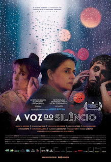Review – A Voz do Silêncio