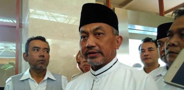 Ahmad Syaikhu Siap Lanjutkan Program OK OCE