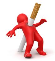 الإقلاع عن التدخین