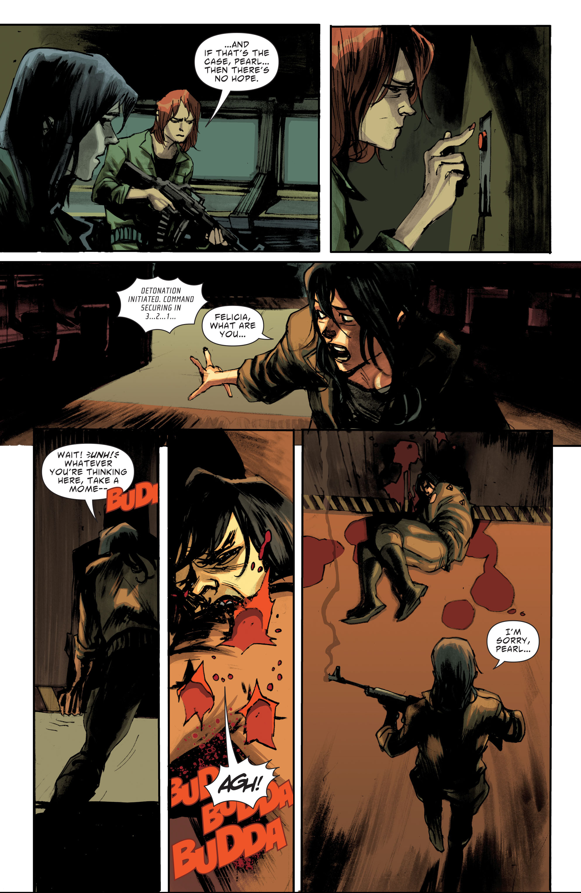 Read online American Vampire: Second Cycle comic -  Issue #10 - 8