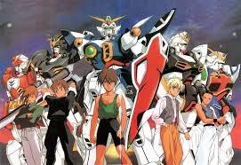 Gundam Wing - Mobile Suit Gundam Wing VietSub (2013)