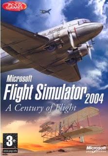 Flight Simulator 2004 Download Free Full Version