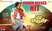 Sardar GabbarSingh Power Packed hit Posters-thumbnail-11
