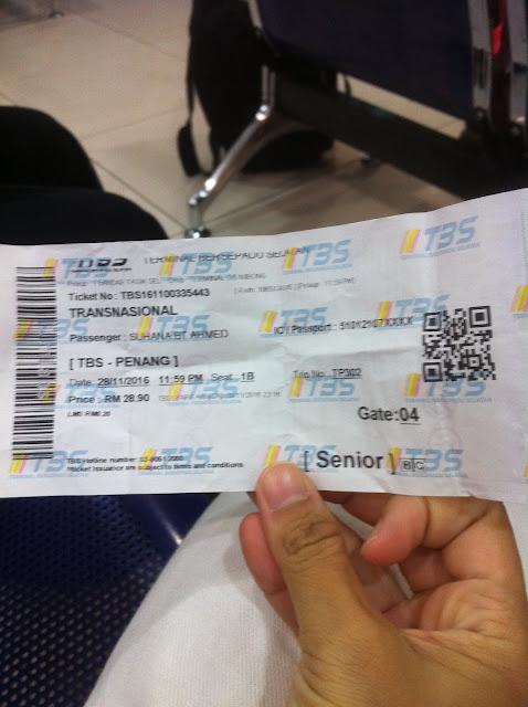 tiket, pass, bas, tbs