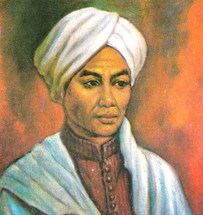 Pahlawan Pangeran Diponegoro