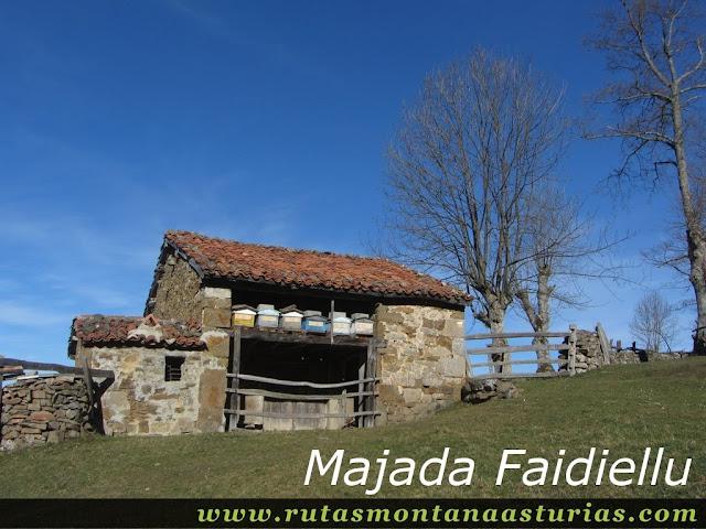 Majada Faidiellu